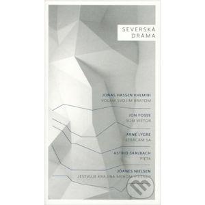 Severská dráma - Kolektív autorov