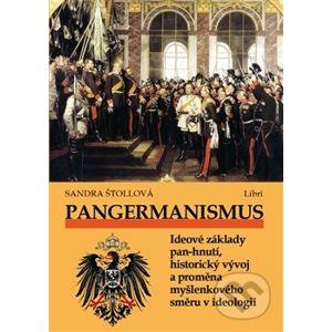 Pangermanismus - Sandra Štollová