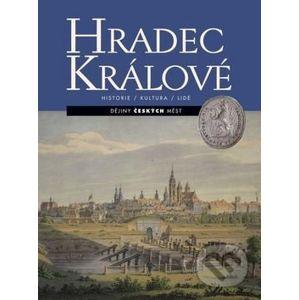 Hradec Králové - Nakladatelství Lidové noviny