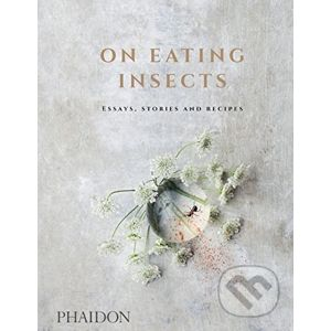 On Eating Insects - Joshua Evans