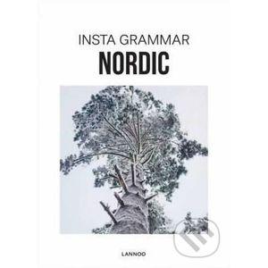 Insta Grammar: Nordic - Irene Schampaert