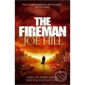 The Fireman - Joe Hill