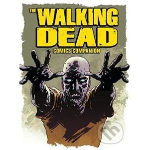 The Walking Dead Comic Companion - Titan Books