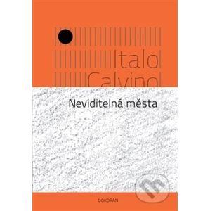 Neviditelná města - Italo Calvino