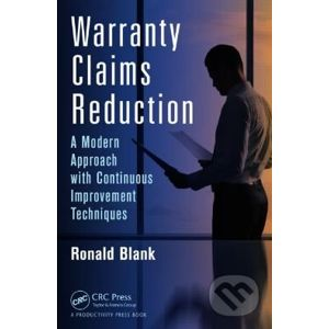 Warranty Claims Reduction - Ronald Blank