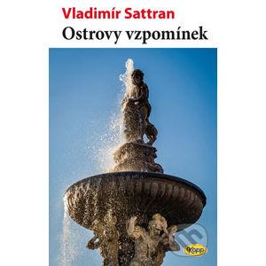 Ostrovy vzpomínek - Vladimír Sattran