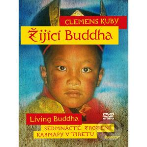 Žijíci Buddha / Living Buddha DVD
