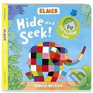 Elmer: Hide and Seek! - Andersen