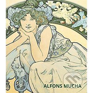 Alfons Mucha - Könemann