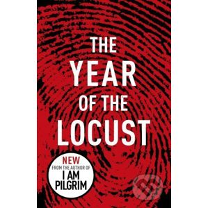 The Year of the Locust - Terry Hayes