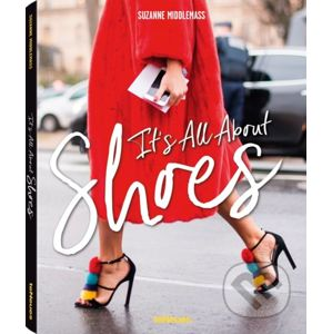 It´s All about Shoes - Suzanne Middlemass
