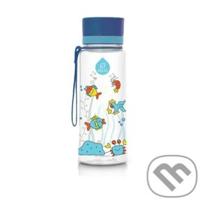 Fľaša EQUA Equarium New 400 ml - K3 plus