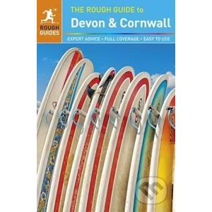 The Rough Guide to Devon and Cornwall - Rough Guides