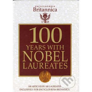 100 Years with Nobel Laureates - Britannica