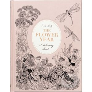 The Flower Year - Leila Duly