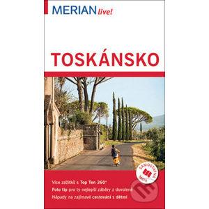 Toskánsko - Max Fleschhut