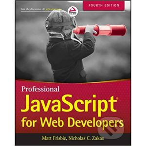 Professional JavaScript for Web Developers - Matt Frisbie
