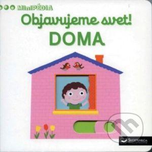 Doma - Svojtka&Co.