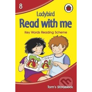 Read with Me - Ladybird Books