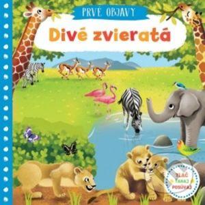 Divé zvieratá - Svojtka&Co.