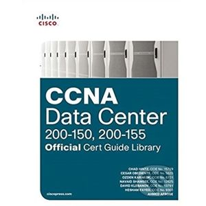 CCNA Data Center (200-150, 200-155) - Chad Hintz, Cesar Obediente a kol.