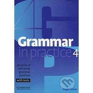 Grammar in Practice 4 - Roger Gower
