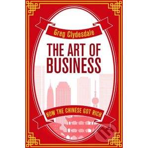 The Art of Business - Greg Clydesdale