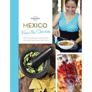 From the Source - Mexico - Lonely Planet