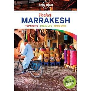 Marrakesh - Lonely Planet