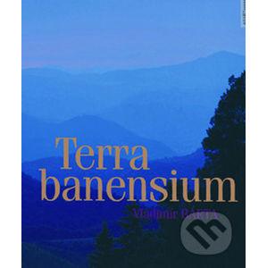 Terra banensium - Václav Bárta