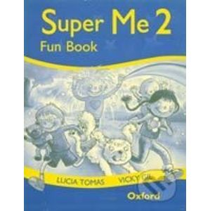 Super Me 2 - Lucia Tomas, Vicky Gil