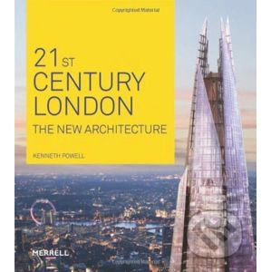 21st-Century London: The New Architecture - 285513