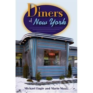 Diners of New York - Stackpole Books