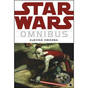 Star Wars Omnibus: Zjevná hrozba - Haden Blackman, Timothy Truman