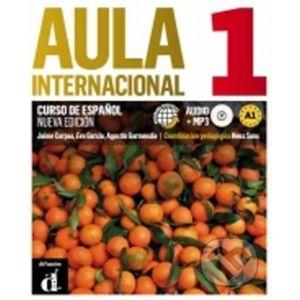 Aula International Nueva Edición 1 - Klett