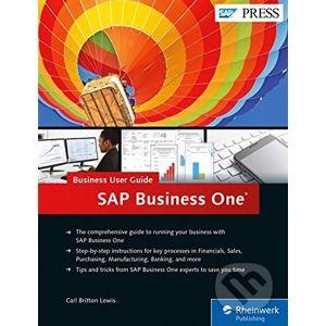 SAP Business One - Carl Britton Lewis