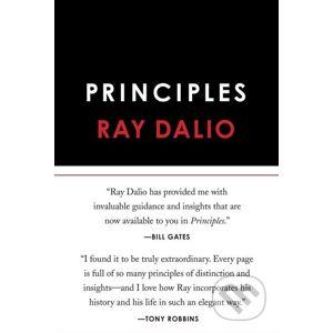 Principles: Life and Work - Ray Dalio
