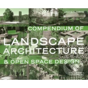 Compendium of Landscape Architecture - Karl Ludwig