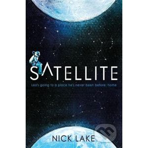 Satellite - Nick Lake
