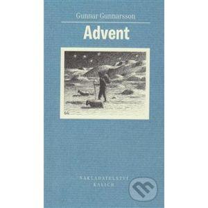 Advent - Gunnar Gunnarsson