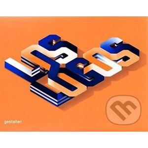 Los Logos 8 - Gestalten Verlag