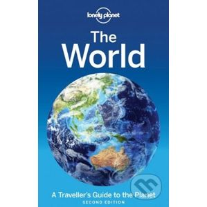 The World - Lonely Planet