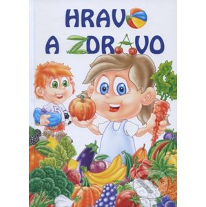 Hravo a zdravo - Martin Roháček