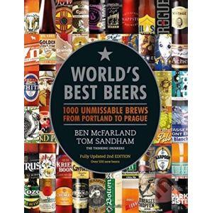 World's Best Beers - Ben McFarland, Tom Sandham