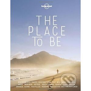 The Place To Be - Lonely Planet