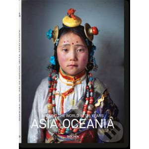 Around the World in 125 Years: Asia and Oceania - Reuel Golden