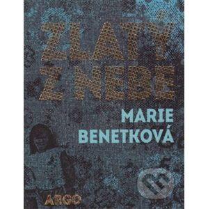 Zlatý z nebe - Marie Benetková