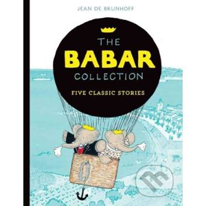 The Babar Collection - Jean de Brunhoff