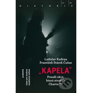Kapela - Ladislav Kudrna