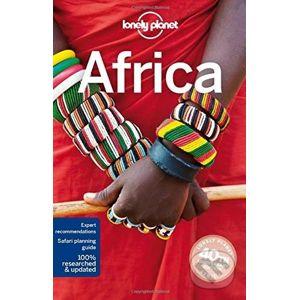 Africa - Anthony Ham, Brett Atkinson a kol.